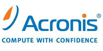 Acronis Backup Solution