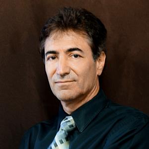 Joe Leggio bio image